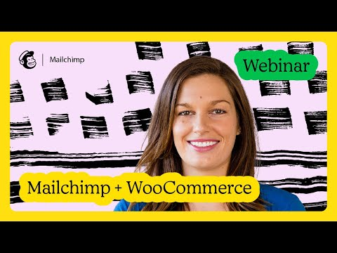 Increase Your Store Revenue With Mailchimp + @WooCommerce