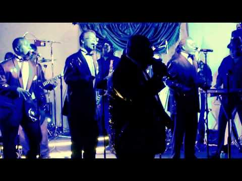 The Blue Notes at Manhattan Casino in St. Petersburg