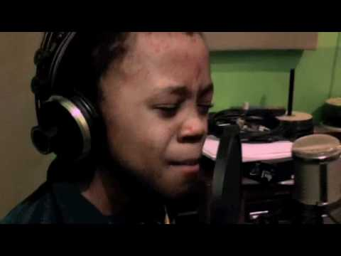Thamela Ndumiso Mpumlwana sings: Ntandane By