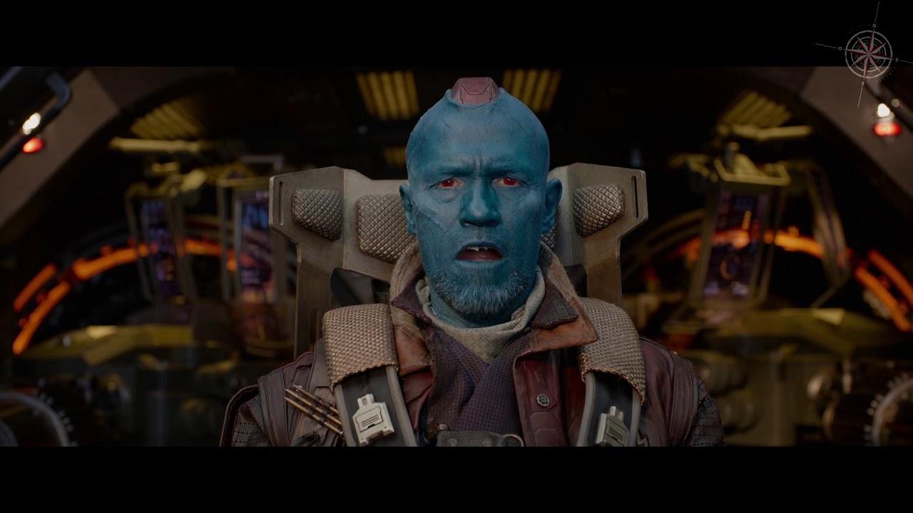 Rubber Man Band Infinity War