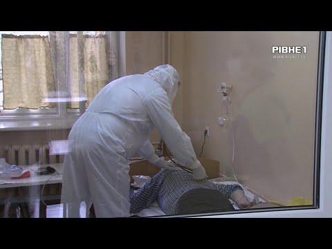 TVRivne1 / Рівне 1: 100 мільйонів гривень на кіно: доцільно в умовах пандемії виділяти такі гроші на створення серіалів?