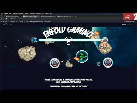 enfold Theme Tutorial in Deutsch für WordPress - Kaufen, Kosten, Installation und Demo