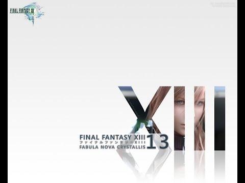 [VIETSUB] Final Fantasy XIII - Movie - Part 4