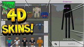 Minecraft: How To Turn Into A Block/Mob In Minecraft Pocket Edition, Windows 10, Xbox, Switch