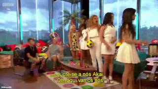 Fifth Harmony - Hairography  (Friday Download) [Legendado PT/BR]