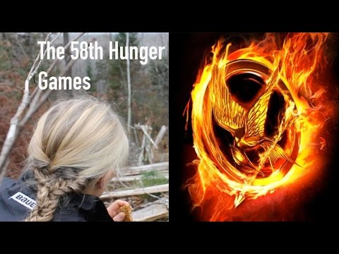58th Hunger Games (Cecelia)