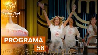 Programa 58 (12/05/2021) - MasterChef Argentina 2021