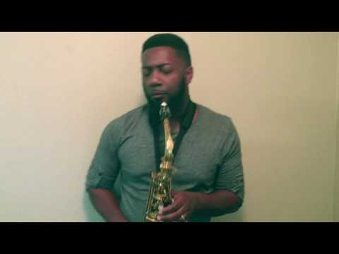 Keep You In Mind - Guordan Banks (Vandell Andrew Sax Cover)