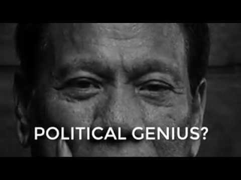 Duterte & Sun Tzu's Art of War
