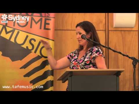 The Bondi Wave Music Conference - Session 2 - Artist Management