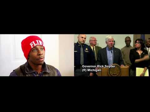 Toxic Politics: A Flint Story