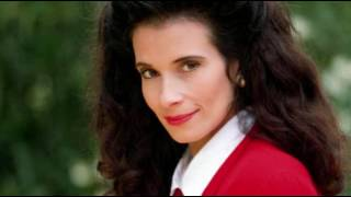 'Commish' star Theresa Saldana reportedly dies at 61