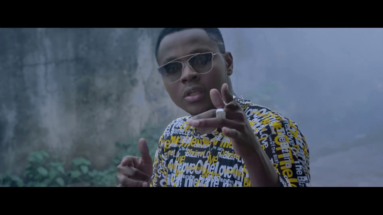 kiss daniel - upon me ft. sugarboy [official video] - youtube