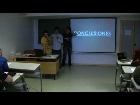 Mass Communication Research Comunicación Audiovisual UMA