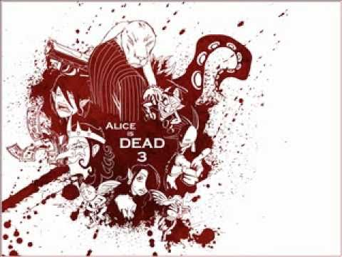 Hania  Alice Is Dead Alice Is Dead Ep 3 Music