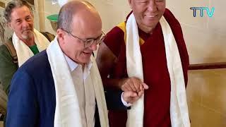 བདུན་ཕྲག་འདིའི་བོད་དོན་གསར་འགྱུར་ཕྱོགས་བསྡུས། ༢༠༡༩།༠༩།༡༣  Tibet TV Tibet This Week 13, Sept 2019
