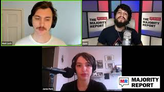 Michael Throwback: The Lava Jato Lawfare Coup Against Lula w/ Anthony Pereira - MR Live - 8/13/20