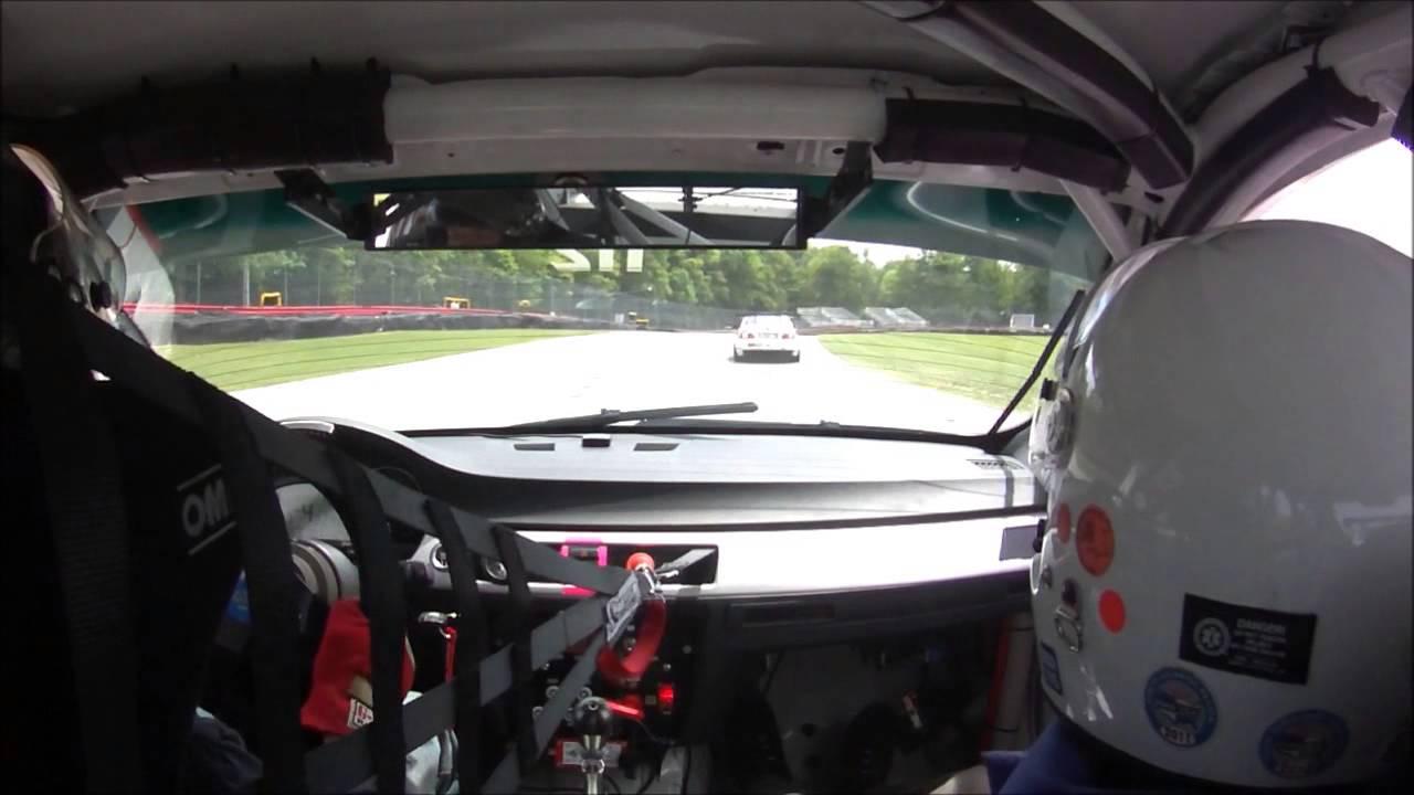 E90 Bmw 328i Vs E46 Bmw M3 C Mod Race Car Youtube