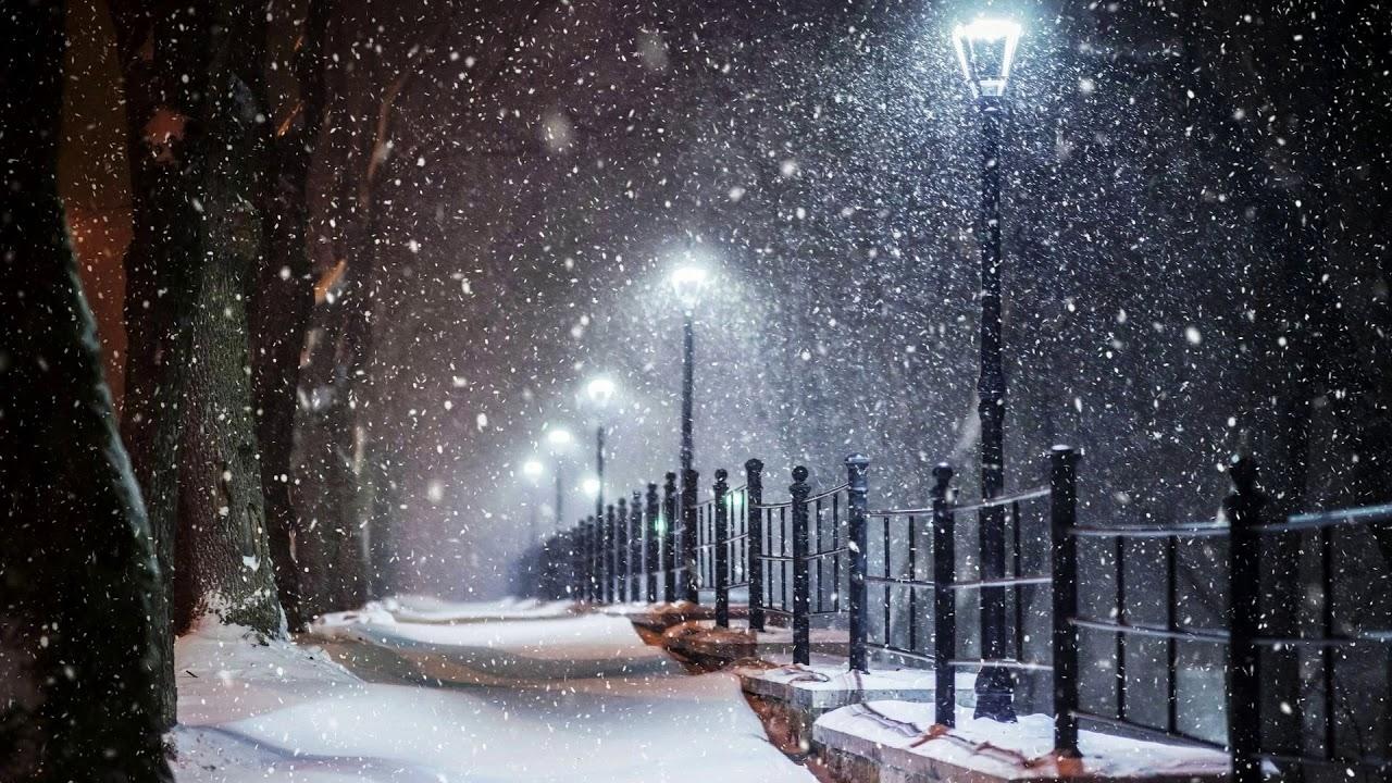 Ева Польна Снег