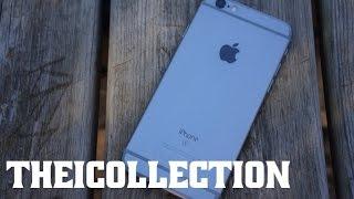 Test iPhone 6s Français