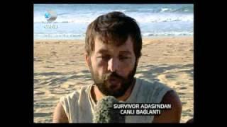 Gambar cover beyaz show survivor adası canlı yayın