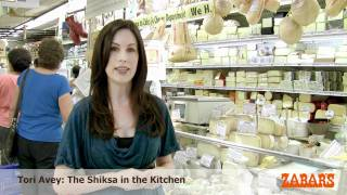 Join The Shiksa in the Kitchen on a tour of Zabar's