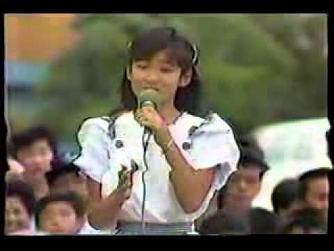 yukiko okada - little princess