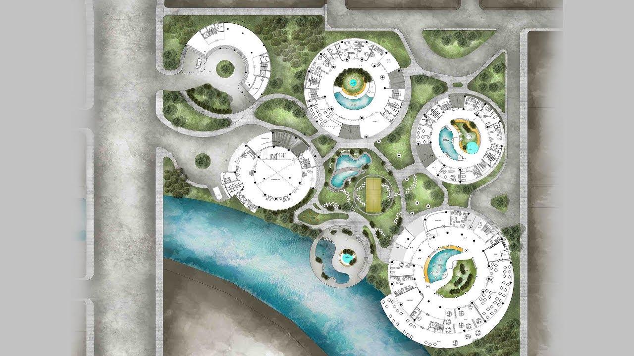 How Design Landscape