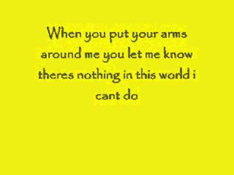 Somebody Like You - Keith Urban With Lyrics