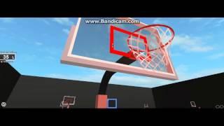 ROBLOX Basketball: Mixtape (FuryEssence) Skills