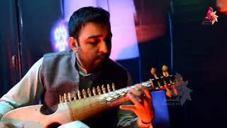 Dil Diya Gallan | On | Rabab | By | Waqar Atal | & | Haroon Pukhtoon