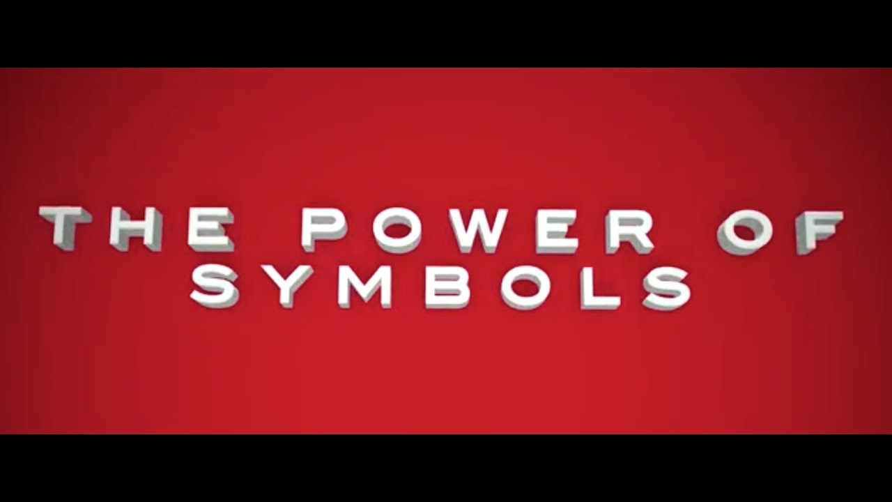 The Power Of Symbols Youtube