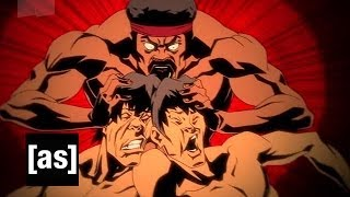 Black Dynamite Trailer - Adult Swim (Official) | Black Dynamite | Adult Swim