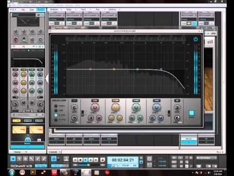 Cakewalk sonar 6