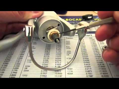 How To Replace Daiwa Fuego Spinning Reel Bearings