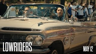LOWRIDERS - OFFICIAL TRAILER (2017)
