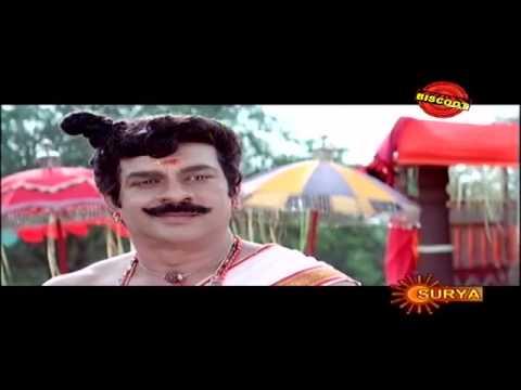 Puthooram Puthri Unniyarcha: Year 2002: Malayalam  Mini Movie
