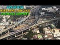 Beautiful Airplane Landing at Chennai International Airport Recorded on Camera