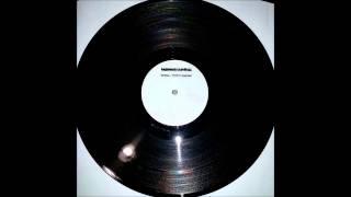 Burial - Temple Sleeper (Vinyl Rip)