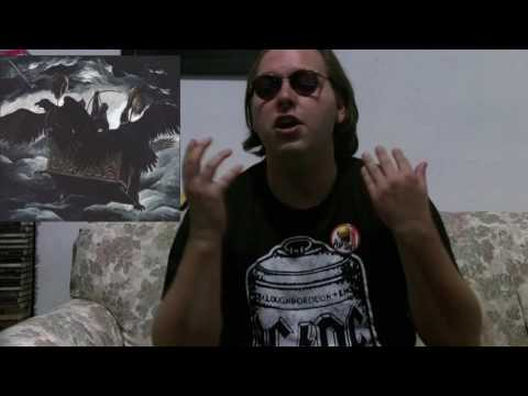 Deathspell Omega - THE SYNARCHY OF MOLTEN BONES Album Review