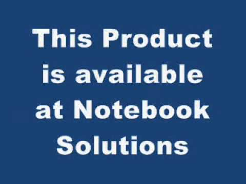 This Product is Available at Notebook Solutions.wmv