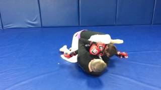 Repeat youtube video Guard punch protection level 2