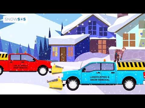 SnowSOS To Transform The Plow Business Via Insurance