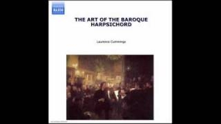 suite no. 7 in G minor, HWV 432 - 2 Andante