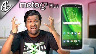 Moto G6 Plus - I Don't Care & YOU Shouldn't Either!
