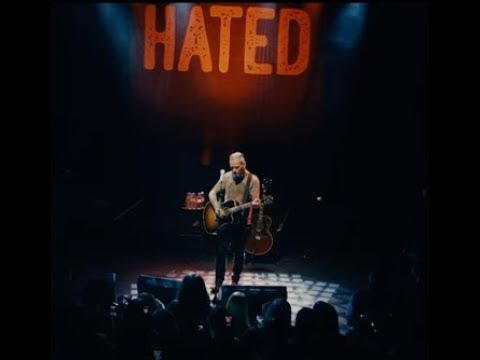"""Slipknot/Stone Sour's Corey Taylor releases """"Live In London"""" + two teaser videos..!"""