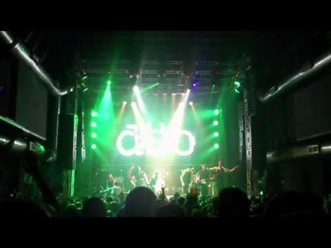 Diablo swing orchestra - Bedlam sticks