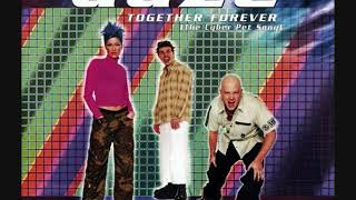 Daze - Together Forever (The Cyber Pet Song) (Maxi-Single)