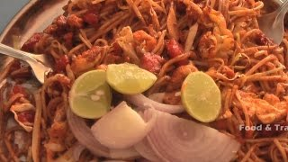 Chicken Noodles   Street Food Fast Food In India