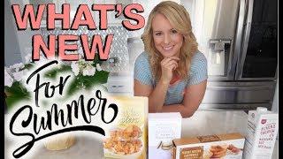Trader Joe's Summer Essentials Haul Part:1